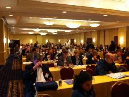 2011 USDA ARS Session
